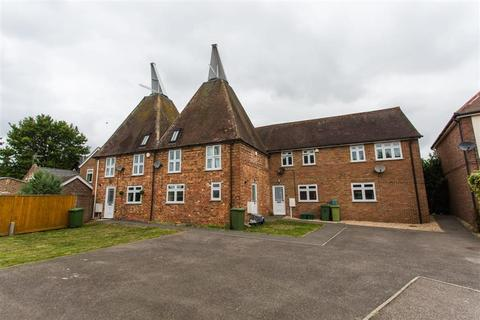2 bedroom terraced house for sale - Nettlestead Oast, Paddock Wood, Tonbridge, Kent