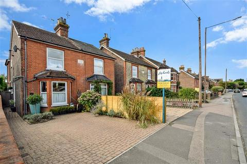 3 bedroom semi-detached house for sale - Tonbridge Road, Hildenborough, Tonbridge, Kent