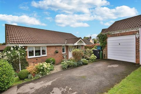 2 bedroom detached bungalow for sale - Seymour Close, Berry Hill, Coleford