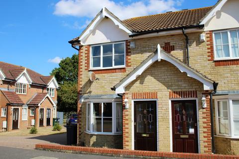 2 bedroom semi-detached house for sale - Manor House Drive, Kingsnorth, ASHFORD TN23