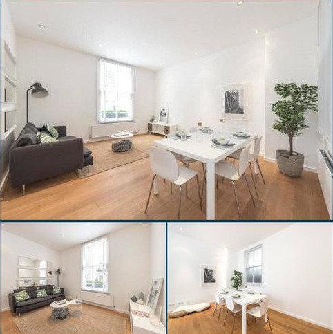 2 bedroom apartment to rent - Bingham Place, London, W1U