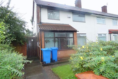 3 bedroom terraced house for sale - Manor Farm Road, Huyton, Liverpool