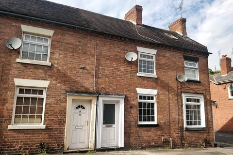 2 bedroom terraced house to rent - Talbot Street, Rugeley, WS15 2EG