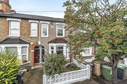 4 bedroom terraced house for sale - Salehurst Road, Brockley