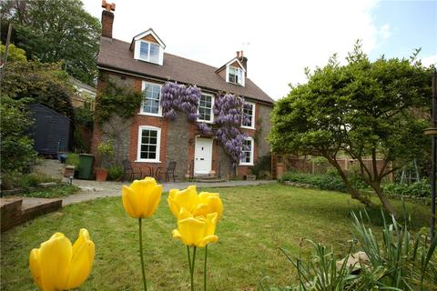 4 bedroom detached house to rent - Station Road, Bursledon, Southampton, SO31