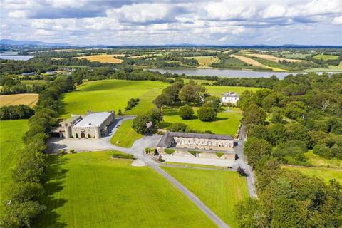 43 bedroom detached house - Slaney Manor, Barntown, Co. Wexford