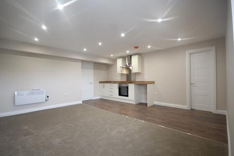 2 bedroom apartment to rent - Flat 6, Titan Apartments, Towngate, Wyke, Bradford, BD12 9JB