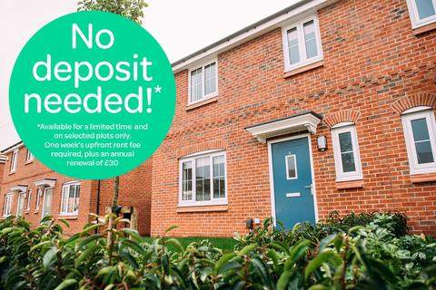 3 bedroom terraced house to rent - Assam Close , St. Helens, WA9