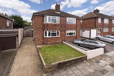 3 bedroom semi-detached house for sale - Margaret Road, Bexley, Kent, DA5
