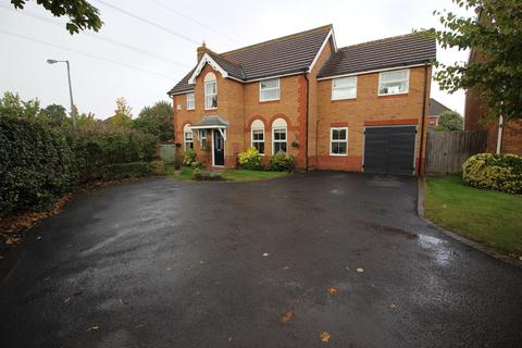5 bedroom detached house for sale - The Brake, Yate, Bristol, BS37 7QW