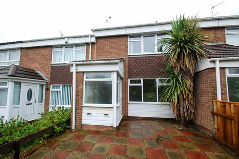 2 bedroom terraced house for sale - Newmarket Walk, South Shields