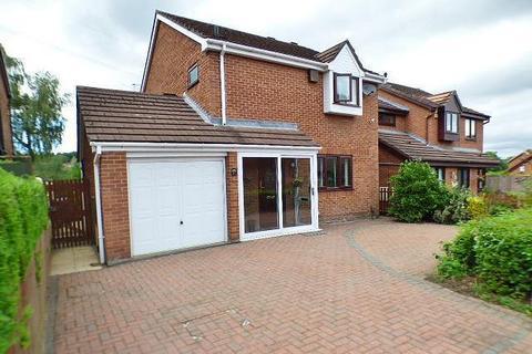 3 bedroom detached house for sale - Norgrove Close, Runcorn