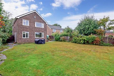 4 bedroom detached house for sale - Rowan Shaw, Tonbridge, Kent