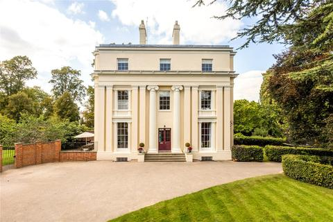 8 bedroom semi-detached house for sale - Pittville Lawn, Cheltenham, Gloucestershire, GL52