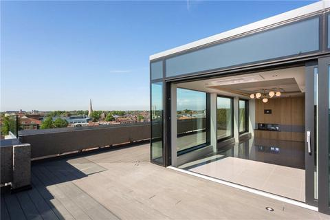 3 bedroom penthouse for sale - Stonebow House, York, North Yorkshire, YO1