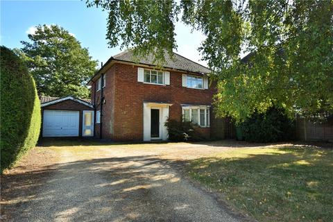 3 bedroom detached house for sale - Cambridge Road, Barton, Cambridge, CB23