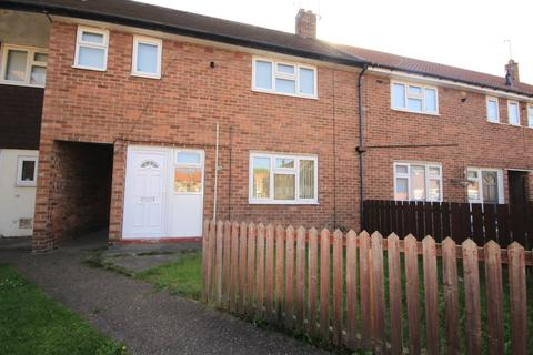 3 bedroom terraced house to rent - Stockwell Grove, Hull, HU9