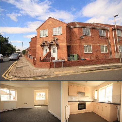 1 bedroom flat to rent - Oxford St, Grimsby, DN32