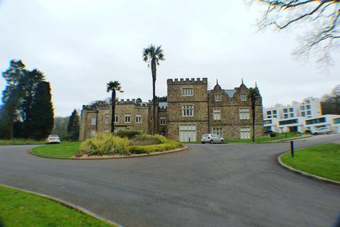 2 bedroom flat to rent - Clyne Castle, Blackpill, Swansea, SA3 5BW