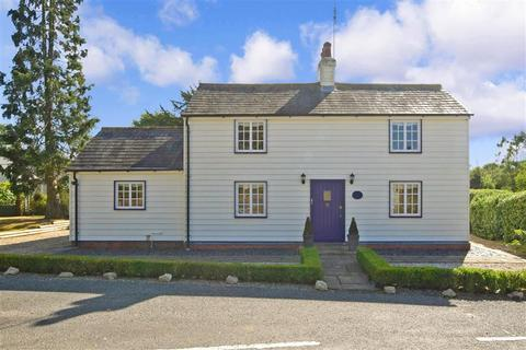 3 bedroom detached house for sale - Matching Green, Matching, Harlow, Essex