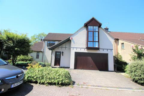 5 bedroom detached house for sale - Knapp Road, Thornbury, BS35 2HJ