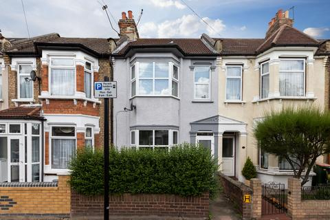 4 bedroom terraced house for sale - Meanley Road, Manor Park, Essex E12