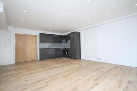 3 bedroom maisonette to rent - Kamen Court, Royal College Street, Camden, NW1