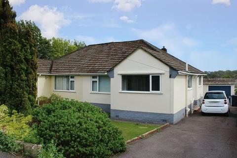 2 bedroom detached bungalow to rent - haymoor road  BH15