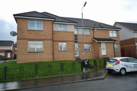 1 bedroom flat to rent - Scarrel Drive, Castlemilk, GLASGOW, G45