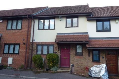 3 bedroom terraced house to rent - The Wickets, Maidenhead SL6