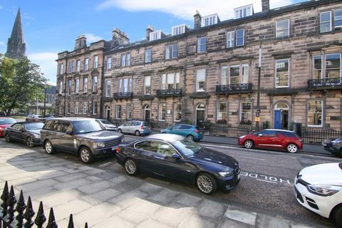 2 bedroom ground floor maisonette for sale - 52/3 Manor Place, Edinburgh, EH3 7EH