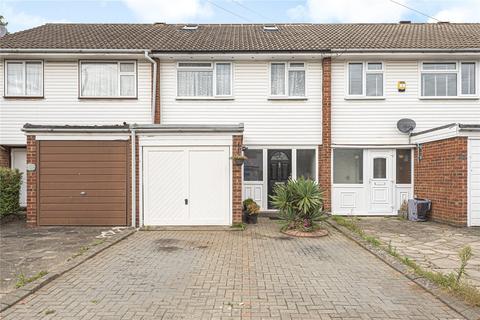 4 bedroom terraced house for sale - Lawrence Drive, Ickenham, Uxbridge, Middlesex, UB10