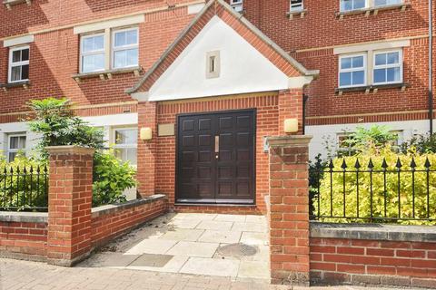 2 bedroom apartment to rent - Rewley Road, Oxford OX1
