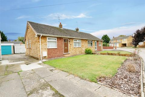 2 bedroom bungalow for sale - Sextant Road, Hull, East Yorkshire, HU6