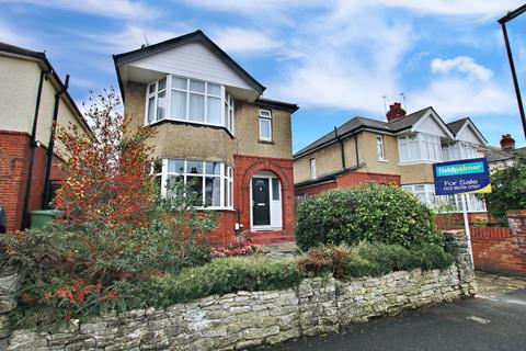 3 bedroom detached house for sale - EXTENDED ACCOMMODATION AND LARGE GARDEN