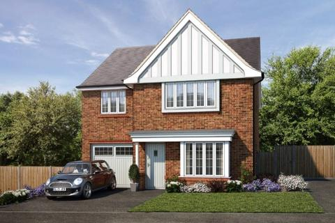 4 bedroom garage for sale - Moss Lea Park, Bolton, Greater Manchester, BL1