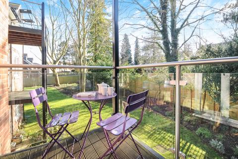 2 bedroom apartment to rent - Krebs Gardens, Oxford OX4