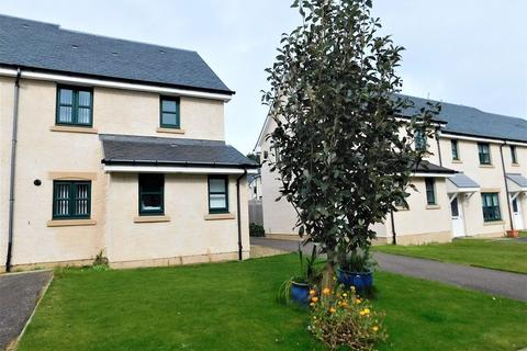 2 bedroom end of terrace house for sale - 35 Lady Campbells Court, Dunfermline