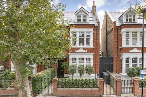 5 bedroom semi-detached house for sale - Thornton Avenue, Chiswick, W4