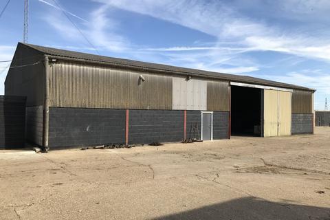 Storage to rent - West Hanningfield, Essex