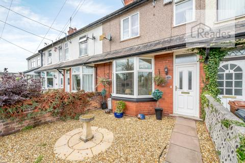 2 bedroom terraced house to rent - Woodland View, Buckley CH7 3