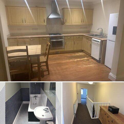 3 bedroom flat to rent - Kellaway avenue, westbury park, Bristol BS6