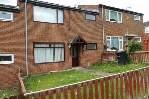 3 bedroom terraced house to rent - Alder Park Brandon Durham