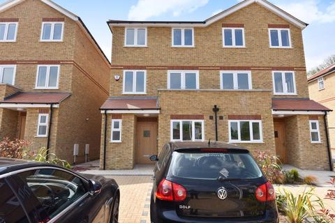 4 bedroom house to rent - High Wycombe, Buckinghamshire, HP11