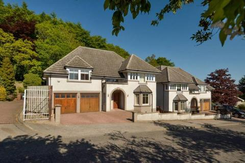 4 bedroom detached house to rent - Abbotshall Road, Cults, AB15