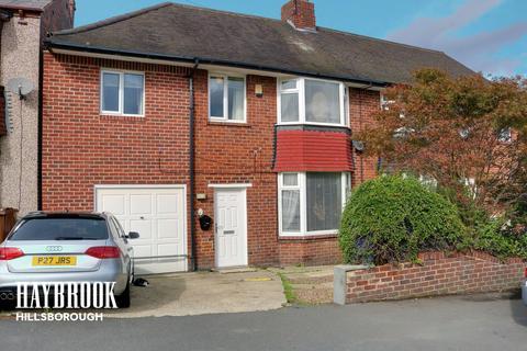 5 bedroom semi-detached house for sale - Langsett Avenue, Sheffield