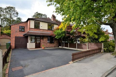 4 bedroom semi-detached house for sale - Mossgrove Road, Timperley, Altrincham