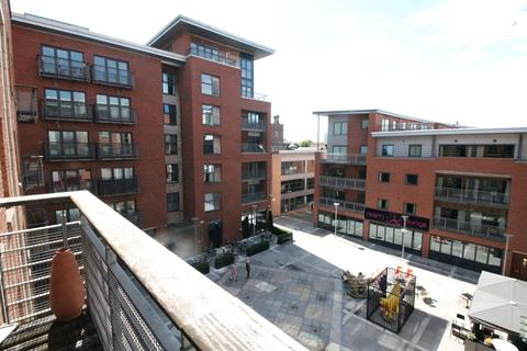 2 bedroom apartment to rent - Madison Square, Liverpool L1