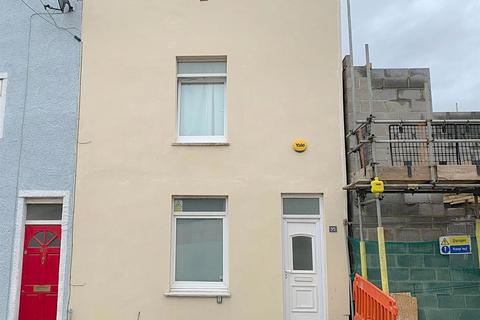 2 bedroom end of terrace house for sale - Victoria Parade, Bristol