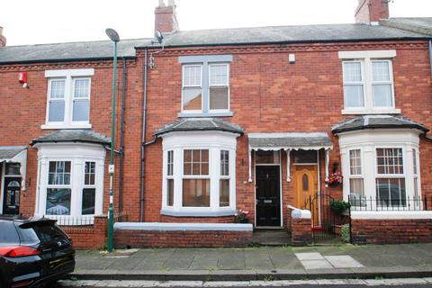 3 bedroom terraced house for sale - Banbury Terrace, South Shields
